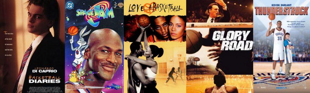 filmes sobre basquetebol que deve conhecer