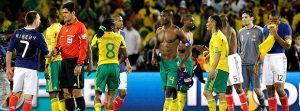 Odds nas apostas esportivas do mundial